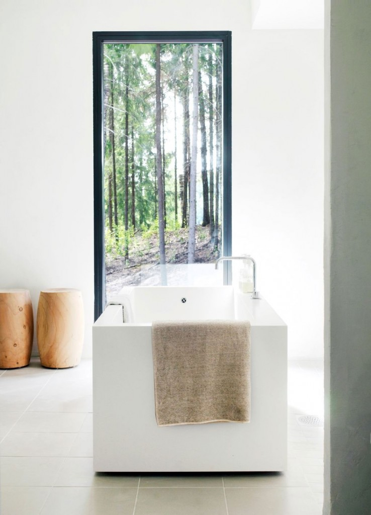 bathroom ideas by Scandinavian Dekon