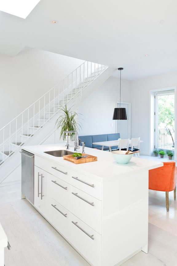 Cobble Hill Apartment ideasgn MANIFOLD.ArchitectureStudio