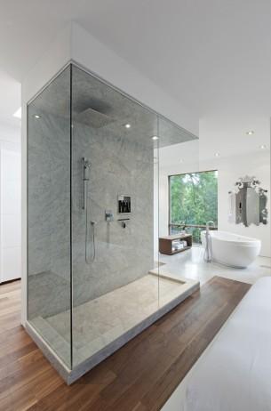 Totem Bath