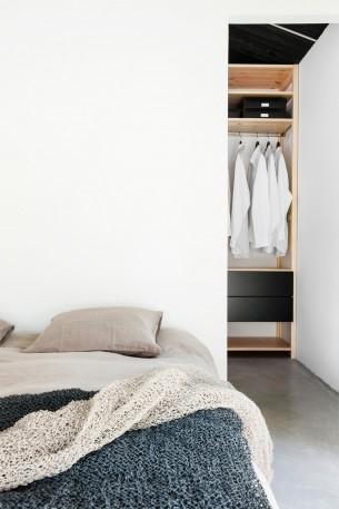 Scandinavia Bedroom