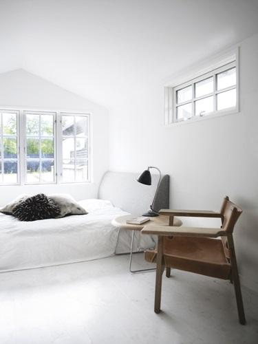 Danish summerhouse 1