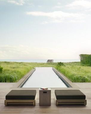 Hamptons Beach House Pool