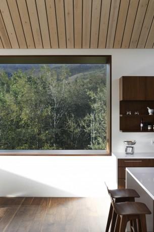 Iceland House Windows