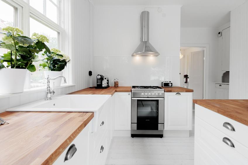 Stubbvägen 20 Stockholm Sweden Kitchen 1