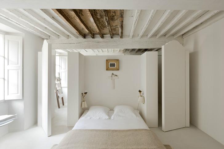 Jacqueline Morabito Home Bedroom