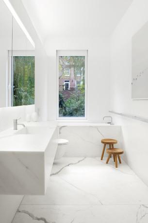Townhouse NYC Bathroom