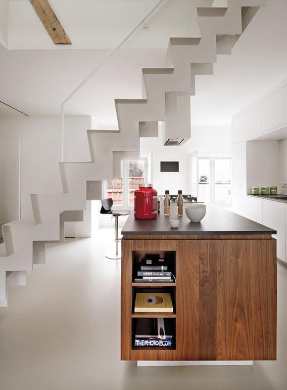 Netherlands Apartment Renovation