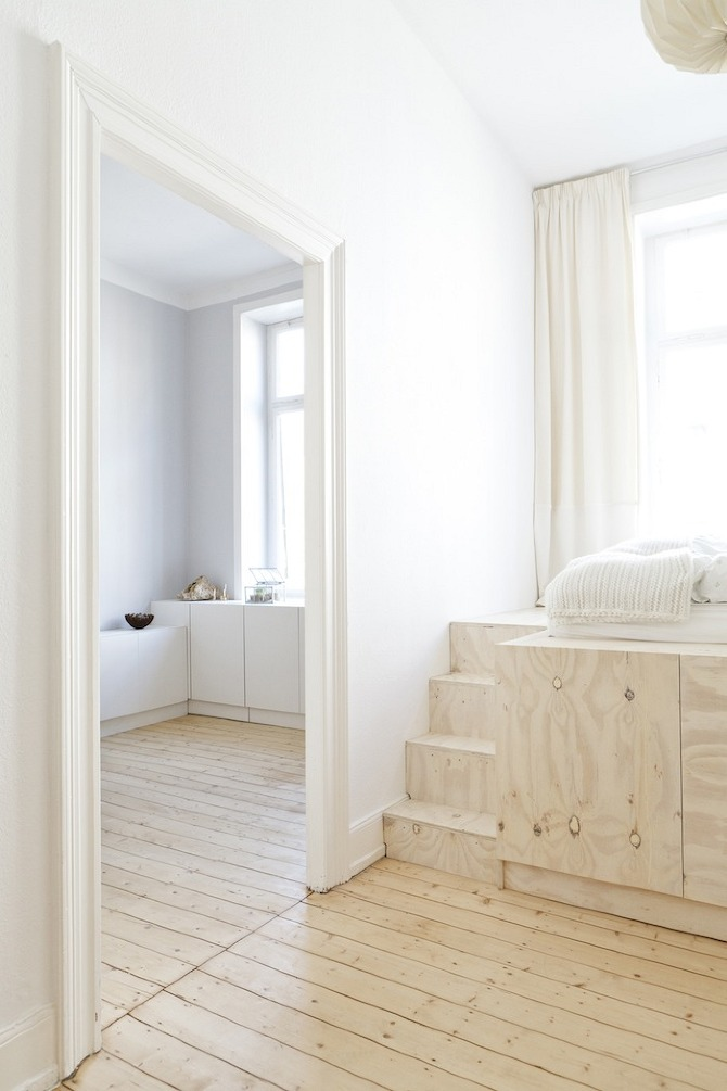 Apartment in Wiesbaden by Studio Oin 03