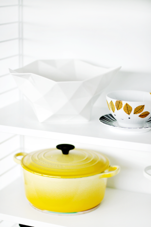 Dream Kitchen Tableware
