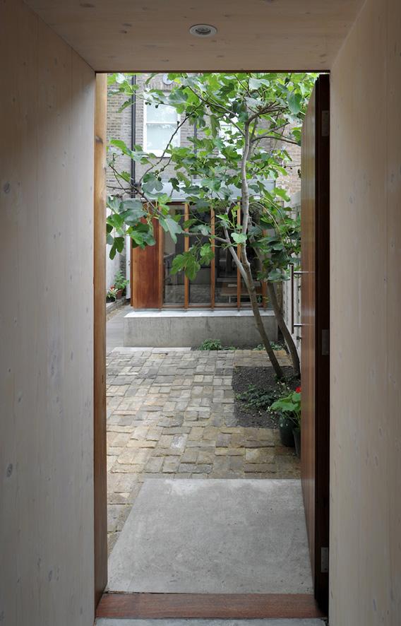 House and Studio London by Hugh Strange Architects 11