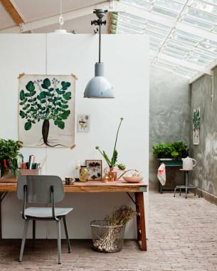 Kitchen Garden Workshop