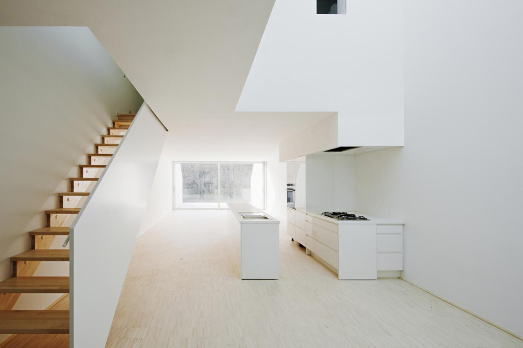 NEU 31 apartment studio space by Superblock 12