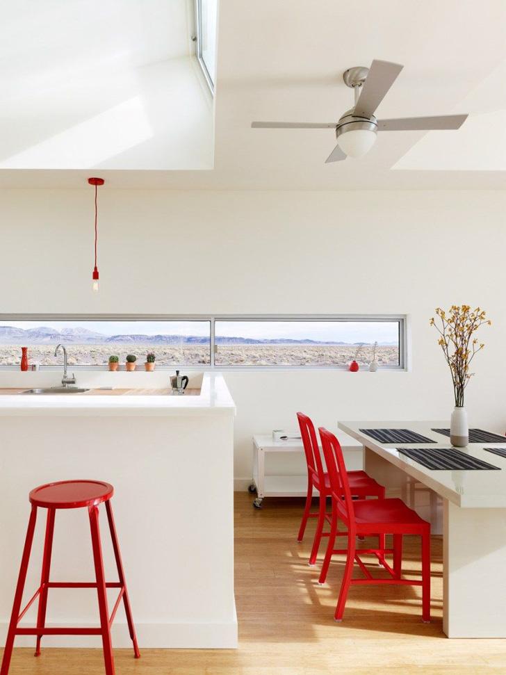 Rondolino Desert Residence by nottoscale 13