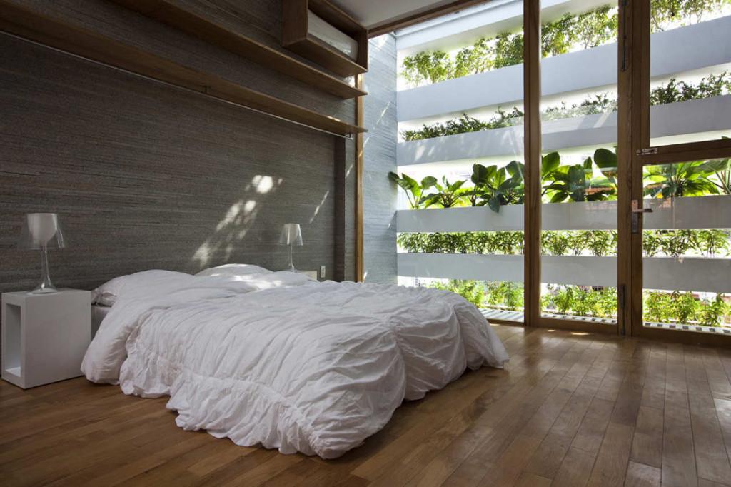Stacking Green House by Vo Trong Nghia Sanuki + Nishizawa 06