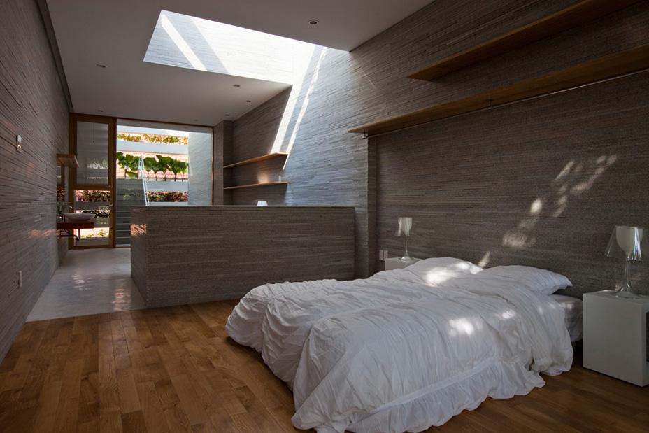 Stacking Green House by Vo Trong Nghia Sanuki + Nishizawa 11