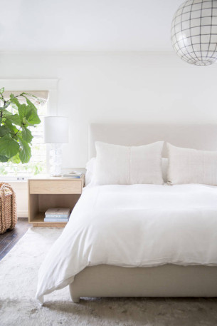 Art House Bedroom