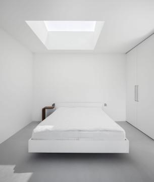 Ultimate Minimalist Bedroom