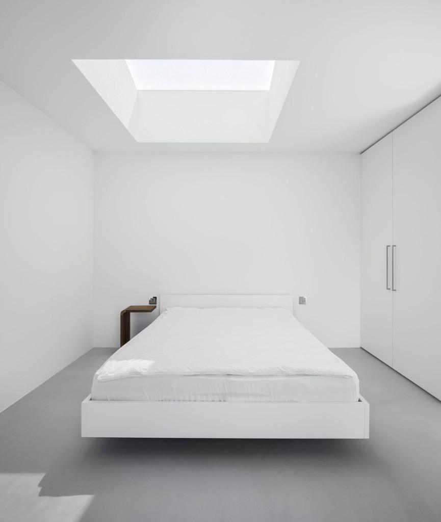 Haus von Arx bedroom by Haberstroh Schneider