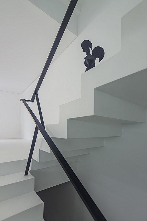 House halffloors by Sousa e Lopes 01