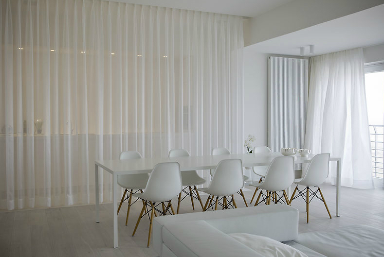 Apartment in De Haan by Rita Huys 04