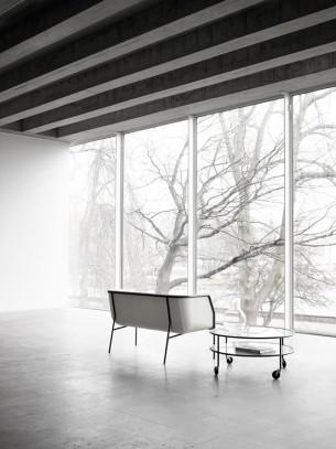 Plain Chair, Spectacular floor to ceiling windows