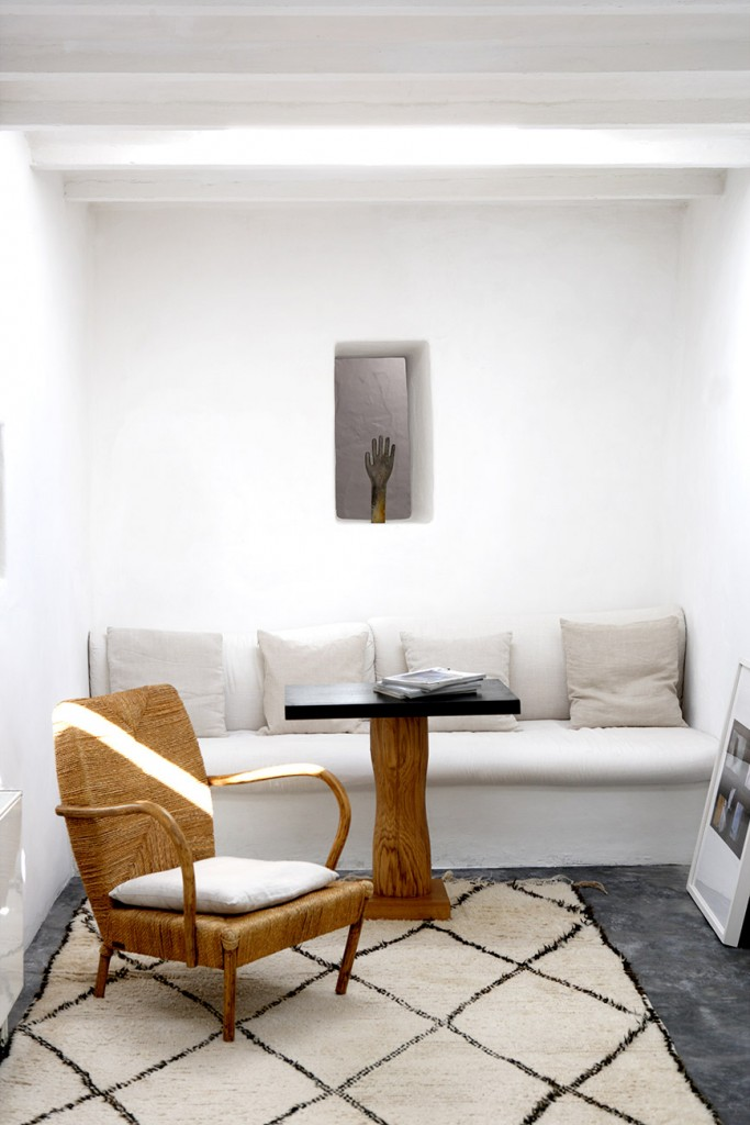 Casa Artist Libza