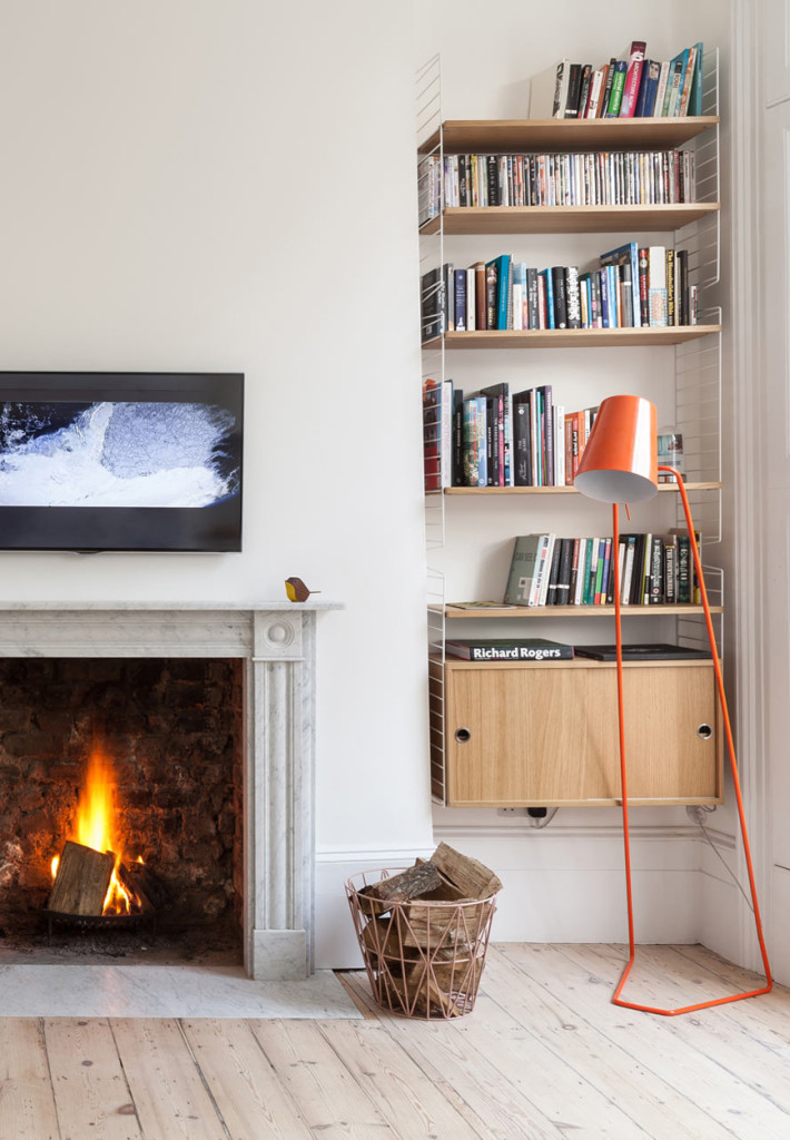Flat Refurbishment in Islington by Architecture For London 03