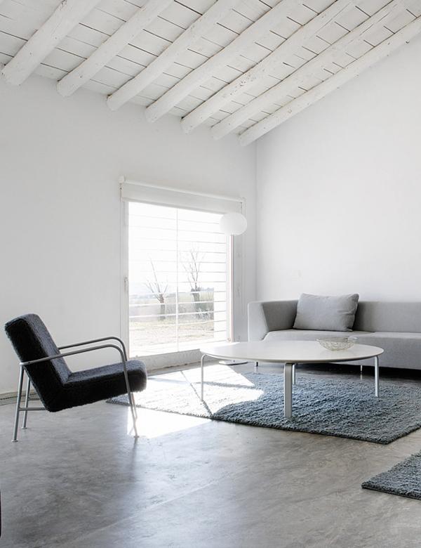 House Rehabilitation La Mancha by Benjamin Cano 09