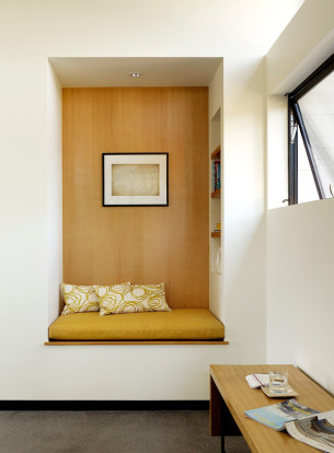 Embedded Small Space