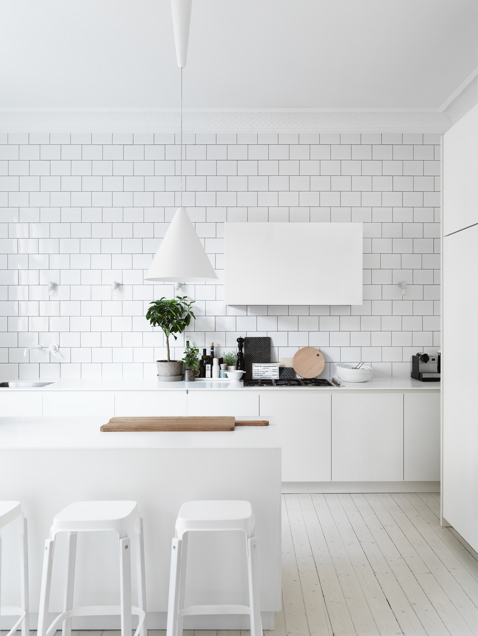 Lotta Agaton Home Kitchen