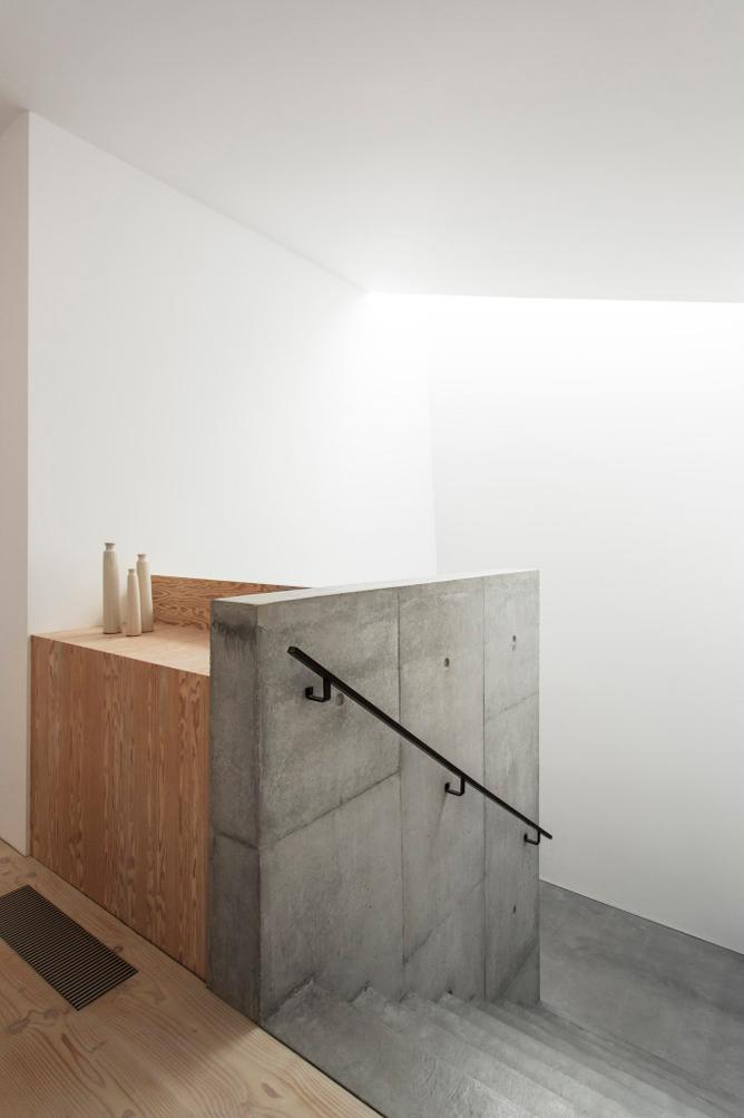 Luker House by Jamie Fobert Architects 02
