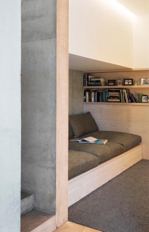 Luker House by Jamie Fobert Architects 04