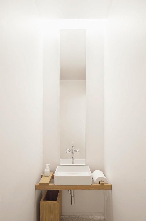 Minimalist Washstand Dream House