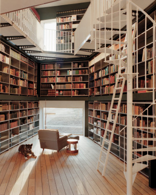 My Private Library