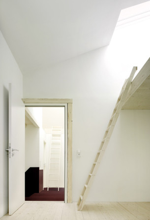 Double Stairs
