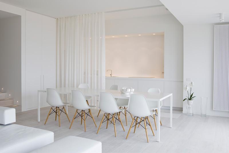 Sea View Apartment by Rita Huys 18