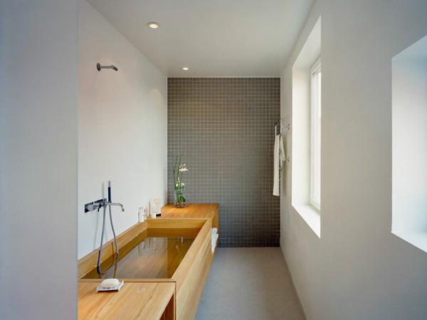 The Designer Home Bathroom  by Claesson Koivisto Rune