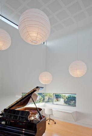 Music Meditation Space