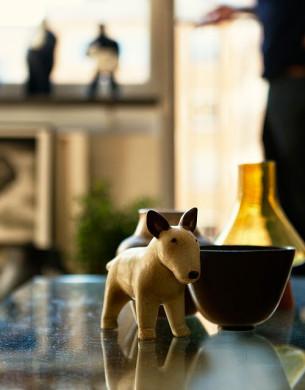 Wood Bull Terrier