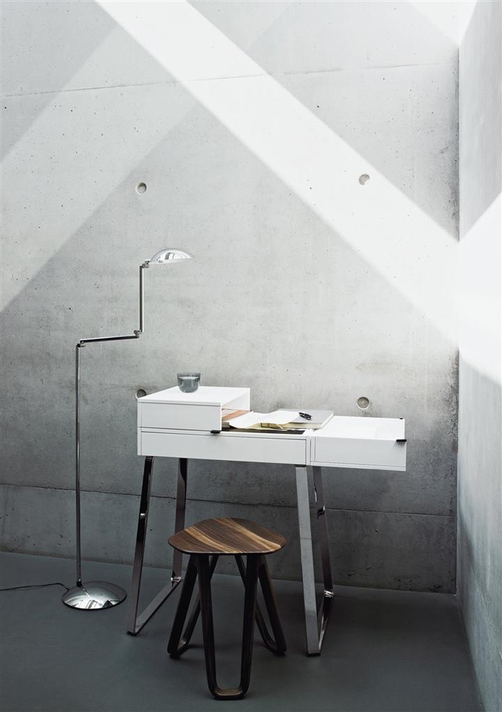 Zelos Desk by Christoph Boninger for ClassiCon 04