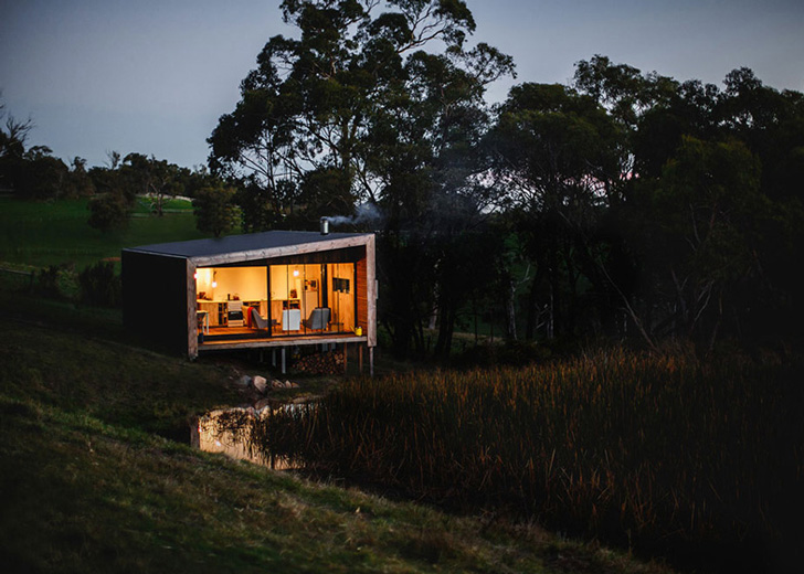 Compact Off-grid Pump House ideasgn Branch Studio Architects 04