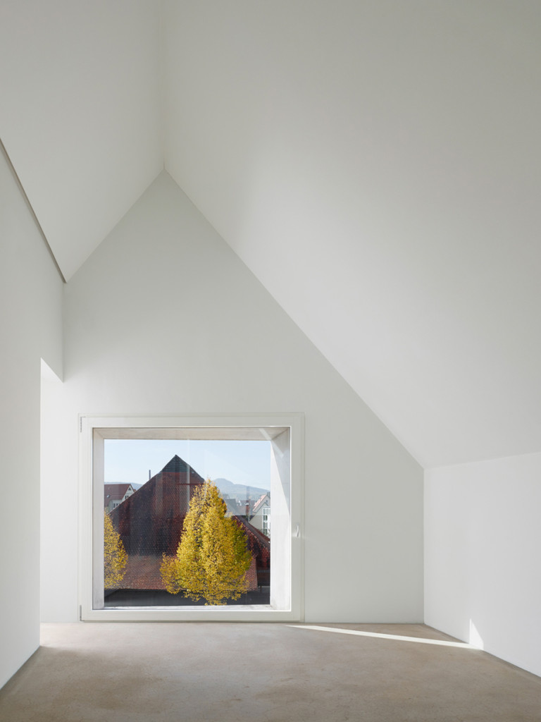 House G12 by Se-arch Architekten