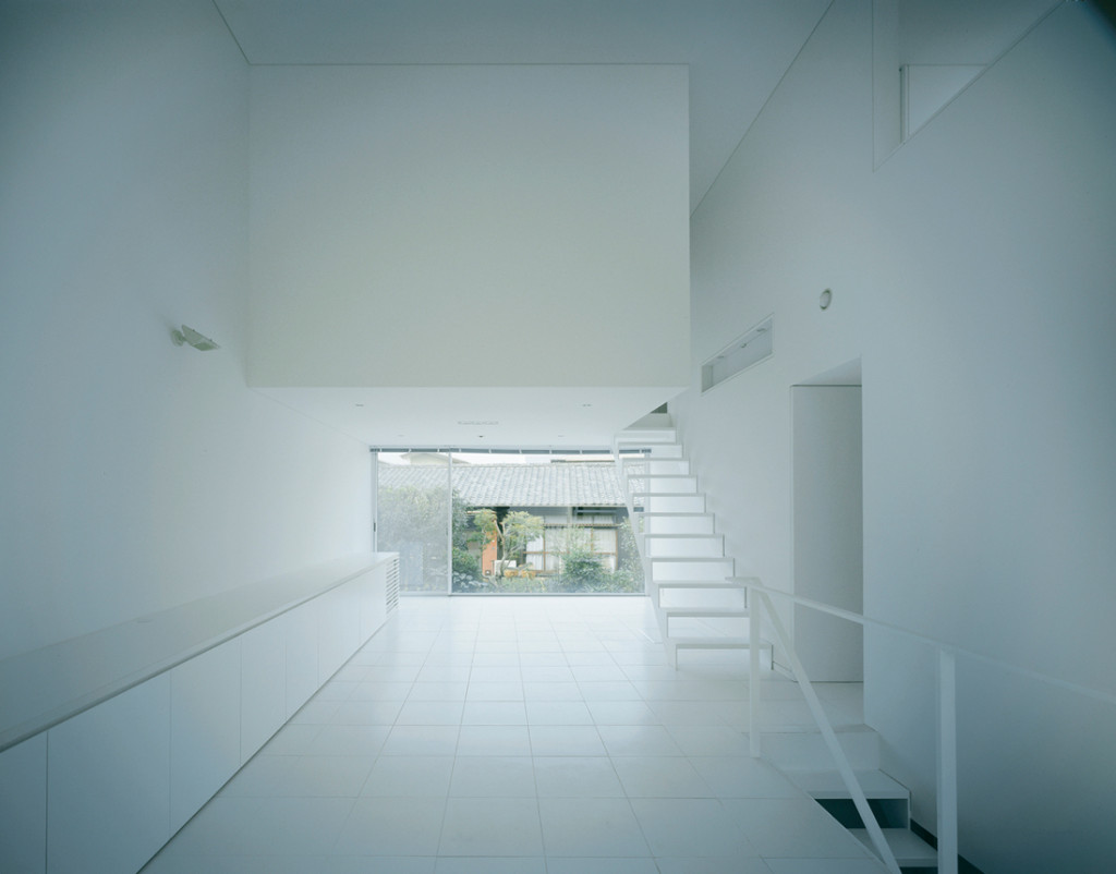 Industrial Designer House by Koji Tsutsui Associates 02