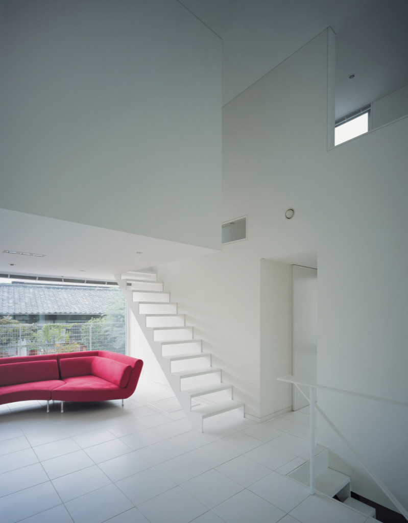 Industrial Designer House by Koji Tsutsui Associates 08