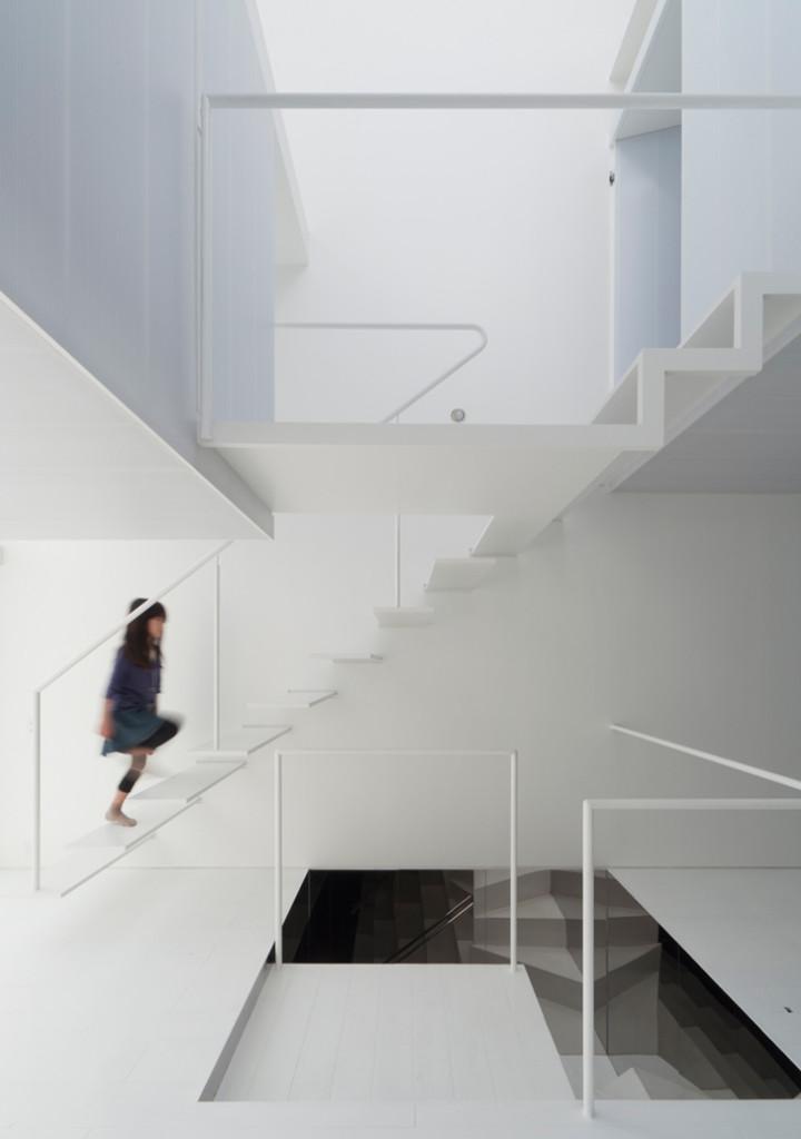Kozuki House by Makiko Tsukada Architects 04