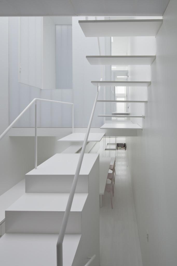 Kozuki House by Makiko Tsukada Architects 05