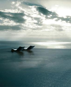 Dream Infinity Pool