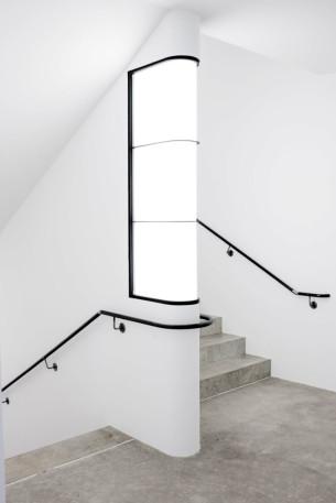 Stairs corner lights