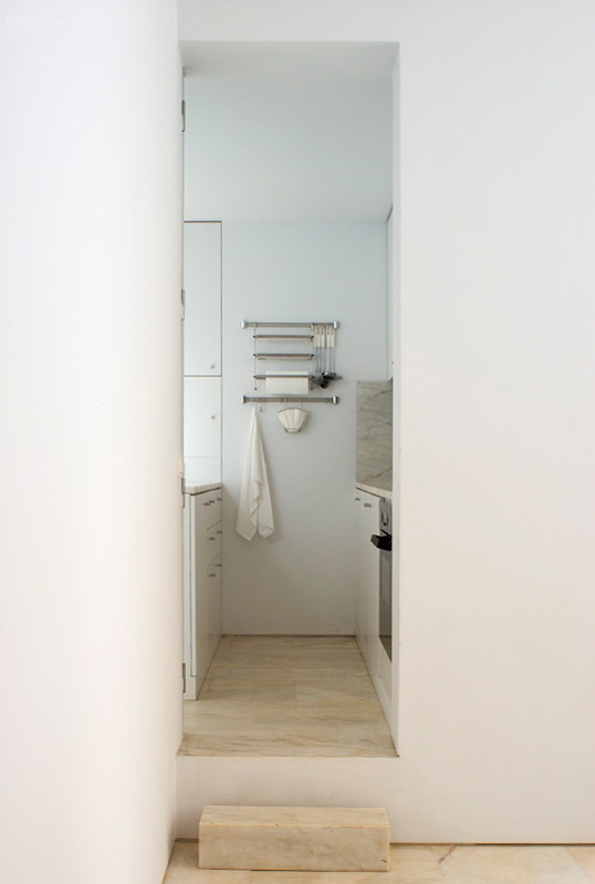 Casa Barreira Antunes Bathroom by Aires Mateus 17