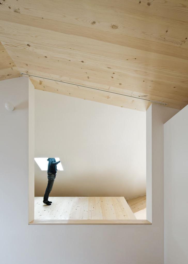 House K Sapporo by Yoshichika Takagi 14